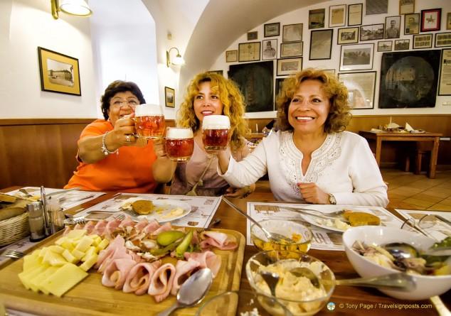 Strahov Monastic Brewery