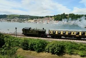 Paignton & Dartmouth Steam Railway