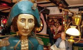 Admiral Benbow Inn – A Unique Pub in Penzance