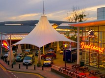 Bridgend Designer Outlet – Wales