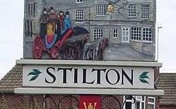 Stilton Village