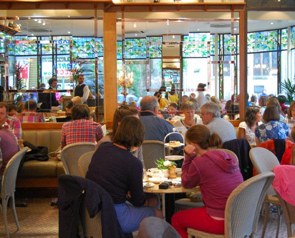 Bettys York Tea Rooms