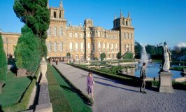 Blenheim Palace – The Epitome of a Stately Home