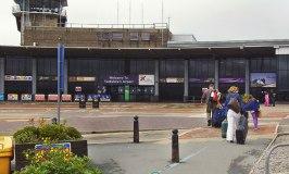 Airport Transfers: Leeds Bradford Airport (LBA)