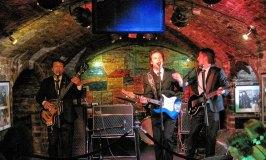 The Cavern Club, Liverrpool