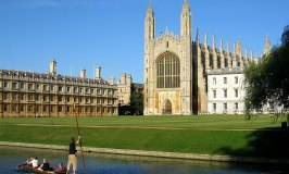 Cambridge: A Vibrant City for Everyone, Not Just Students