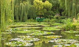 Monet's House and Garden – Giverny