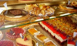 La Maison Stohrer – A Patisserie Rich with History