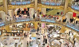 Paris Sale – Paris is the Shopping Capital of the World