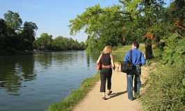 Bois de Boulogne – A Park Built by Napoleon III