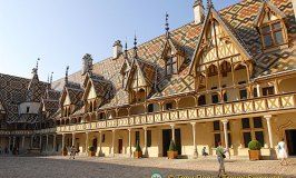 Hospices de Beaune – a Medieval Treasure