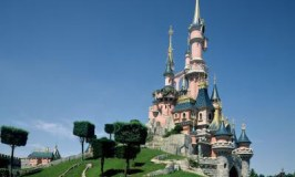 Disneyland Paris – Affectionately Known as DLP