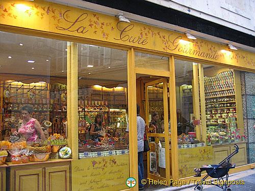 La Cure Gourmande - Avignon