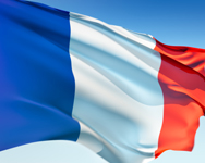 France Tricolor
