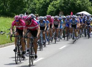 Tour de France Paris Bike Ride