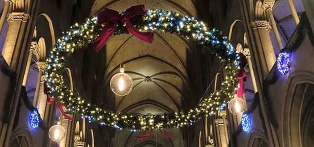 Paris Christmas Concerts