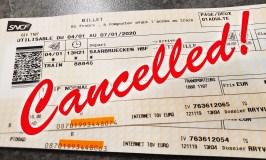 SNCF strike