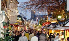 Rüdesheim – Christmas Market of Nations 2017