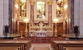 Enjoy Classical Music in Historic Berlin Churches