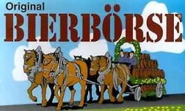 Bierbörse is not a Beer Stock Market!