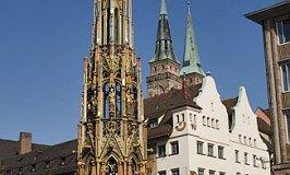Nürnberg Hauptmarkt – Nuremberg's Market Square
