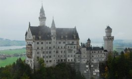 A Visit to Neuschwanstein Castle