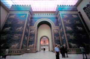 Pergamon - Berlin Museum