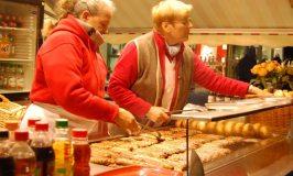 Nürnberger Bratwurst – Nuremberg's Distinctive Sausages