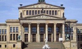 Konzerthaus Berlin – Berlin's Centre of Classical Concerts