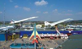 Sinsheim Museum – An Outstanding Technology Museum