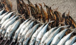 Steckerlfisch – A Bavarian Fish Specialty