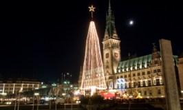 Hamburg Weihnachtsmarkt – Hamburg Christmas Market 2017