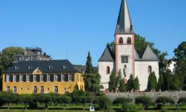 Unkel – A Cultural Town on the Rhine