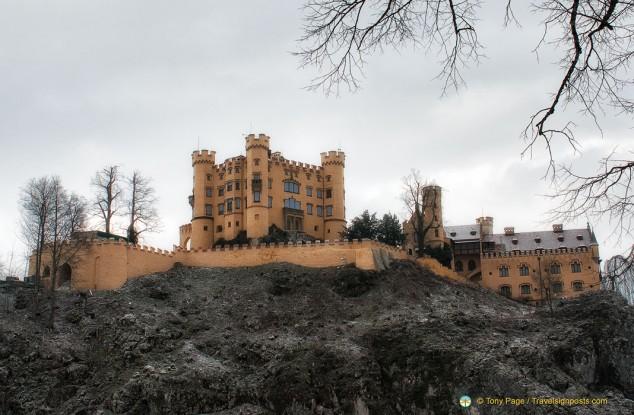 Schloss_Hohenschwangau