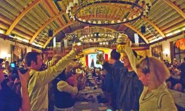 German Wine and Beer Festivals 2016