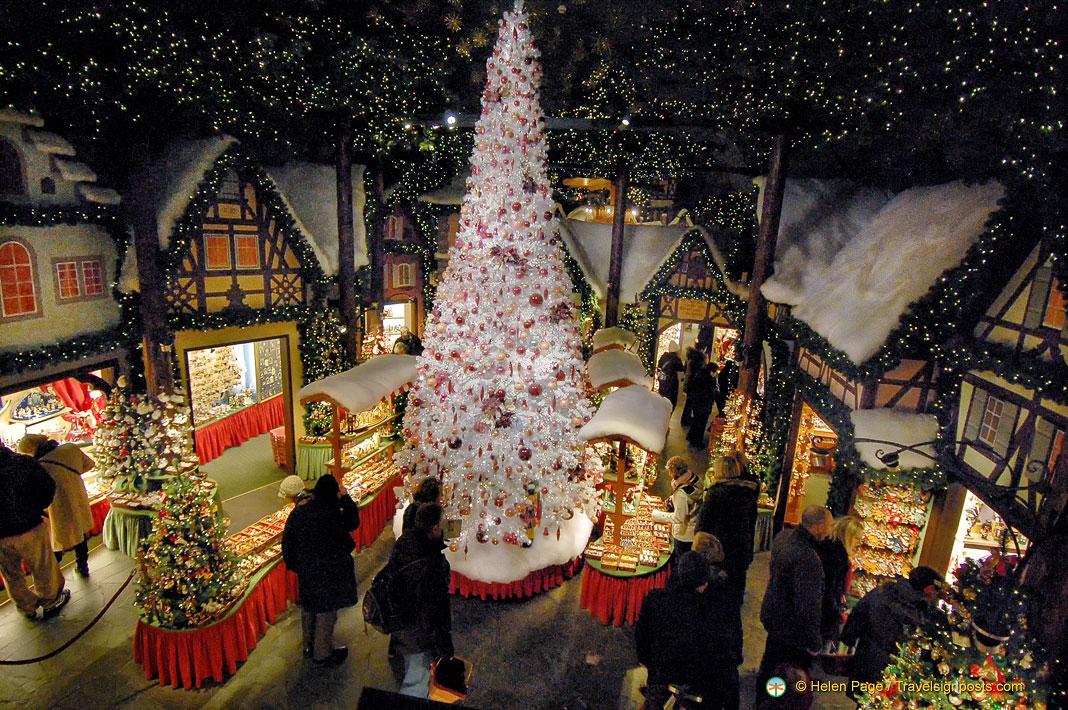 kthe wohlfahrt christmas decorations rothenburg