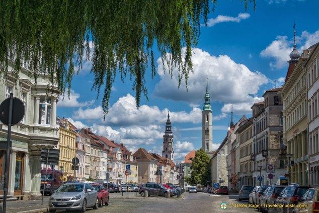 Görlitz Obermarkt