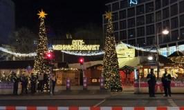 Berlin City Weihnachtsmarkt