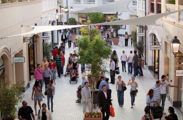 Designer Shopping, Athens