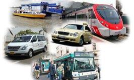 Airport Transfers – Dublin Airport (DUB)