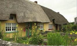 Adare – One of Ireland's Most Picturesque Villages