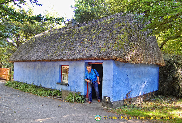 Bunratty Folk Park