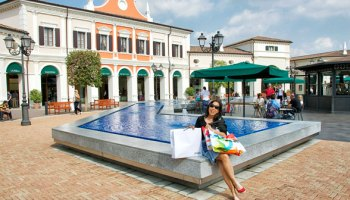Barberino Designer Outlet | Fashion Outlet | Florence