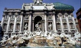 Trevi Fountain – The Most Romantic Fountain in Rome