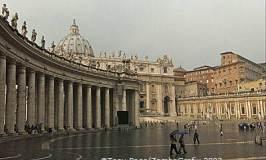 St. Peter's Basilica – A Most Sacred Shrine
