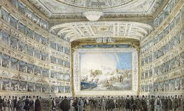 Teatro La Fenice – The Rise and Rise of the Phoenix