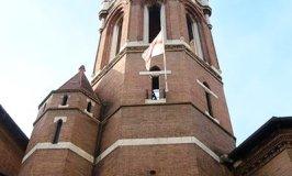 All Saints Church – An Anglican Church in Rome