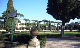 Villa Borghese – A Retreat in the Centre of Rome