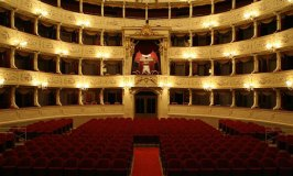 Teatro Sociale – The Centre of Como's Cultural Life