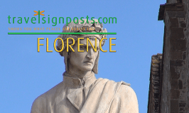 Florence: Piazza Santa Croce